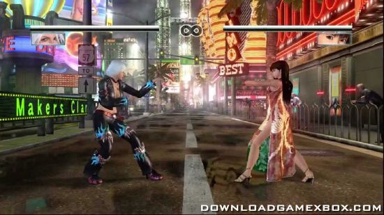 Dead Or Alive 3 Iso Anyyellow